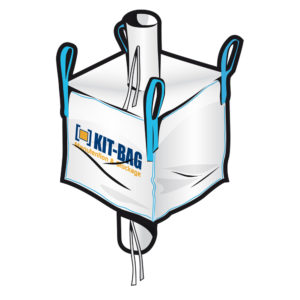 big bag pour le secteur de l 39 environnement kit bag sp cialiste du big bag. Black Bedroom Furniture Sets. Home Design Ideas