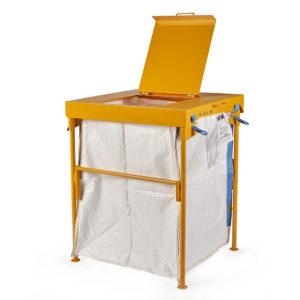 solutions big bag pour remplir kit bag sp cialiste du conteneur souple. Black Bedroom Furniture Sets. Home Design Ideas