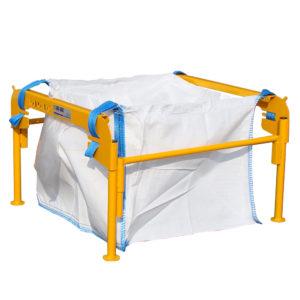 kit bag sp cialiste de solutions pour conteneurs souples big bag. Black Bedroom Furniture Sets. Home Design Ideas