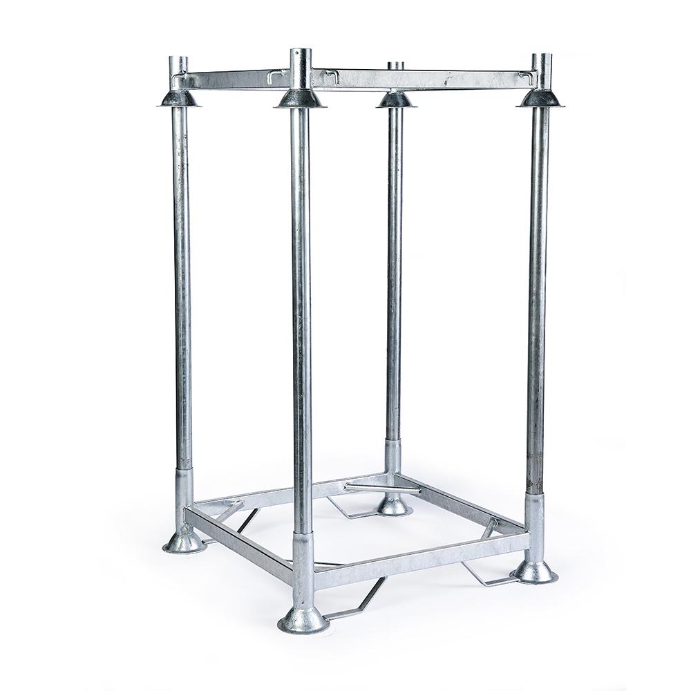 station de vidange 950 mm vanne guillotine 200mm kit bag. Black Bedroom Furniture Sets. Home Design Ideas